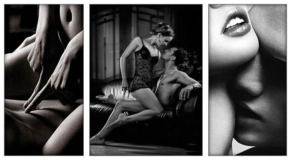 Эротический массаж в калужской области — 1
