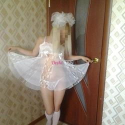 Проститутка Юлианна, метро Октябрьская, +7 (965) 279-30-89, фото 2